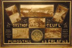 Gasthof Teufl, Kirchenstraße 9, 3251, Purgstall