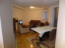 Apartment Golden Lily, Trg zlatnih ljiljana, blok 5, d 6, apartment 3, 77000, Bihać