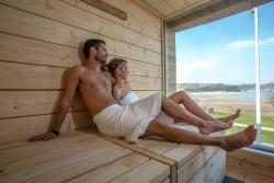 Hotel Sports & Spa - La Voile d'Or, Allée des Acacias, 22240, Sables-d'Or-les-Pins