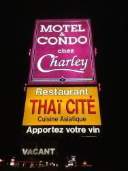 Motel Et Condo Chez Charley, 9650 boul. ste-anne, G0A 3C0, Sainte-Anne-de-Beaupré