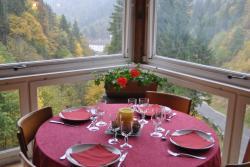 Hôtel Restaurant de la Source, 5, chemin des Tuffes, 25390, Consolation-Maisonnettes