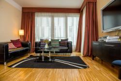 River Diamond Luxury Apartments, Rohanské nábřeží 657/7, 180 00, Prague