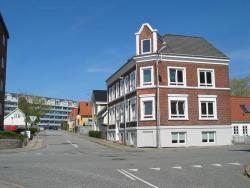 Aalborg City Rooms ApS, Lille Borgergade 16 Kdl, 9400, Nørresundby