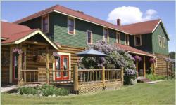 Chilcotin Lodge, 1080 Stack Valley Road, V0L 1T0, Riske Creek