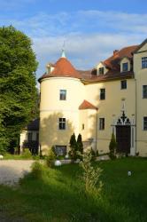 Domizil im Schloß, Am Alten Schloss 3, 07768, Hummelshain