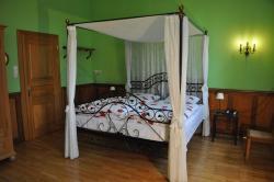 Hotel Cramer Bed & Breakfast, Poststraße 12, 49757, Werlte
