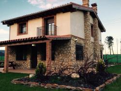 Apartments La Fatela, Ctra Ex-109 km 60.3, 10896, Perales del Puerto