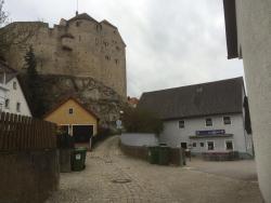 Zur Krone, Burggasse 6, 93195, Wolfsegg
