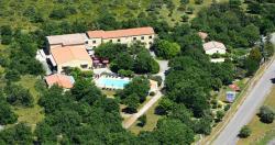 Hôtel Les Persèdes, RN102 Quartier des Persèdes, 07170, Lavilledieu