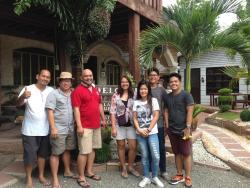 Allan Bognot Pinatubo Guesthouse, Purok 5 Santa Juliana, Capas, 2315, Santa Juliana