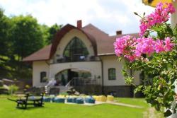 Villa Kvitka, Golubyne 714, Urochyshe Zavadky, 89320, Svalyava