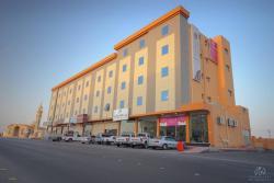 Orkid Arar Residential Units, omar ibn alkhattab road north of  kobry alrashdeat -Buraydah, 52583, Ash Shiqqah