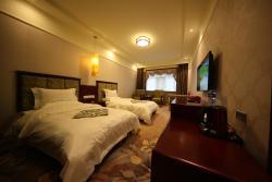 Yilong Business Hotel, No. 18, Qiyi East Road, Chengdong District, 810000, Xining