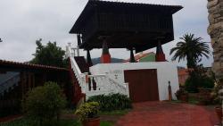 El Perlindango, Villedemar s/n, 33150, Villademar