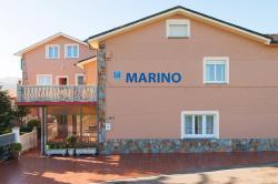 Casa Marino Pensión **, Ctra. Villapedre a Puerto de Vega, 33793, Villapedre