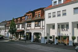 Hotel & Restaurant Goldener Pflug, Dorfstraße 2-6 , 71636, Ludwigsburg