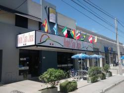 Hotel San Jose, Boulevard Chaves #485, 7620, Balcarce