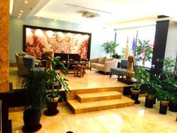 Grand Palace Hotel Erbil, Ankawa Main Entrance , Erbil , 44001, Erbil