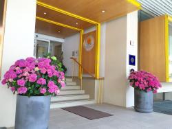 Hotel Sonne Lienz, Südtiroler Platz 8, 9900, Lienz