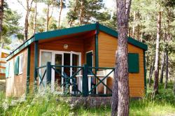 Nevesol Camping Barcelo, BP103, 04400, Barcelonnette