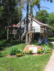 Cuil na Mara, 138 Seawood Drive, Prince Edward Island Box 5901, RR2, C0A 1E0, Stanley Bridge