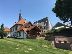 Casa Rural Roncesvalles, Calle San Bartolome 86, 31694, Espinal-Auzperri