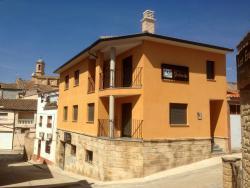 Bielas y Pistones & Apart. Rurales Las Eras, calle Subida Cabezo, 5, 44630, Castelserás