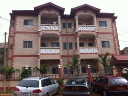 Residence SCN, Mendong Maetur,, Yaoundé
