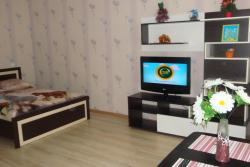 Apartment on Karbyshevoi 84, Karbysheva Street 84, 224030, Brest