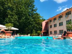 Druzhba Hotel, park Kenana, 6300, Chaskowo