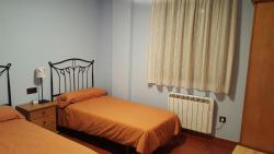 Apartamentos Buenavista, Calvario, 30, 44433, Gúdar