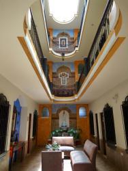 Hotel Mama Chilita, 10a Calle 1-55, 20007, Esquipulas