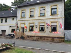 B&B Die Alte Schule, Hauptstrasse 29-31, 55767, Achtelsbach