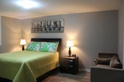 Serendib Bed and Breakfast, 42 Stratford Road, C1B 1T5, Stratford