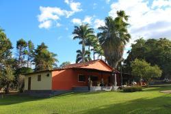 A Sua Casa de Campo na Cidade, Rua do Segredo, 27, 73770-000, Alto Paraíso de Goiás