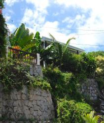 Vi Miles Lodge, Machab�e Glacis,, Маэ
