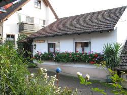 Ferienhaus Steinger am Blumengässle, Enge Gasse 11, 79379, Müllheim
