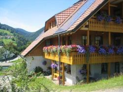 Haus Morgensonne, Bergstraße 14, 79677, Aitern