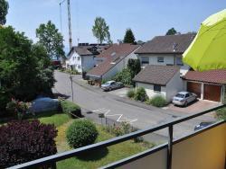 Ferienwohnung Trautmann, Rosenstraße 10, 88079, Kressbronn am Bodensee