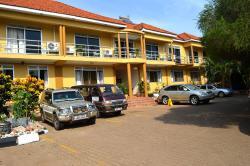 Victoria Travel Hotel, Plot 260, Ggaba Road,, Gaba