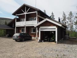Leviday cabin, Utsunkaltiontie 29 B, 99130, Levi