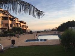 Apartamento Rivas, Calle Eucalipto 1 Residencial cope Mediterraneo Bajo B, 30889, Calabardina