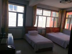Keshangjia Hotel, Dongcang Road Duolun Street, 027300, Duolun