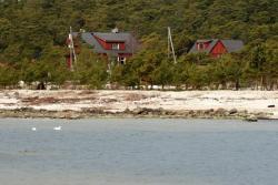 Kaluri Guesthouse, Kalana küla, Kõrgessaare vald, 92230, Kalana