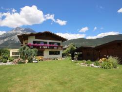 Haus Wegscheider,  6406, Oberhofen im Inntal