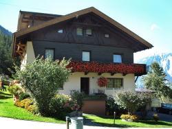 Piburg,  6433, Haderlehn
