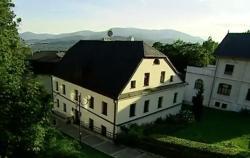 Apartmá v domě Vincenze Priessnitze, Priessnitzova 175/37, 790 01, Jeseník