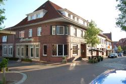 Hotel Raming, Hauptstraße 21, 49577, Ankum