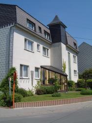 Hotel Le Joli Bois, Rue Sainte-Anne 59, 1410, Waterloo
