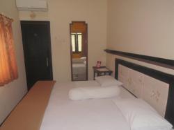 NIDA Rooms Raya Tuban 62 Kuta, Jalan Raya Tuban No. 62, 29444, Tuban